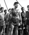 Hércules vivido nas telas por Steeve Reeves