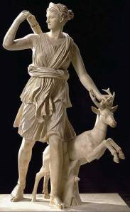 Diana (Ártemis)