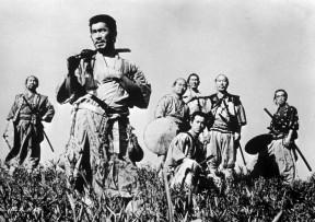 Sete-samurais